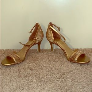 Alex Marie Dress Heel